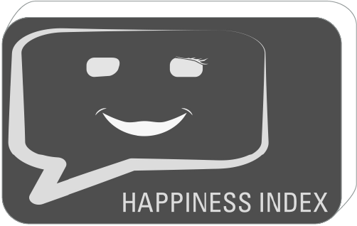 Agile Automotive-Tool: Cover des Happiness Index-Sets