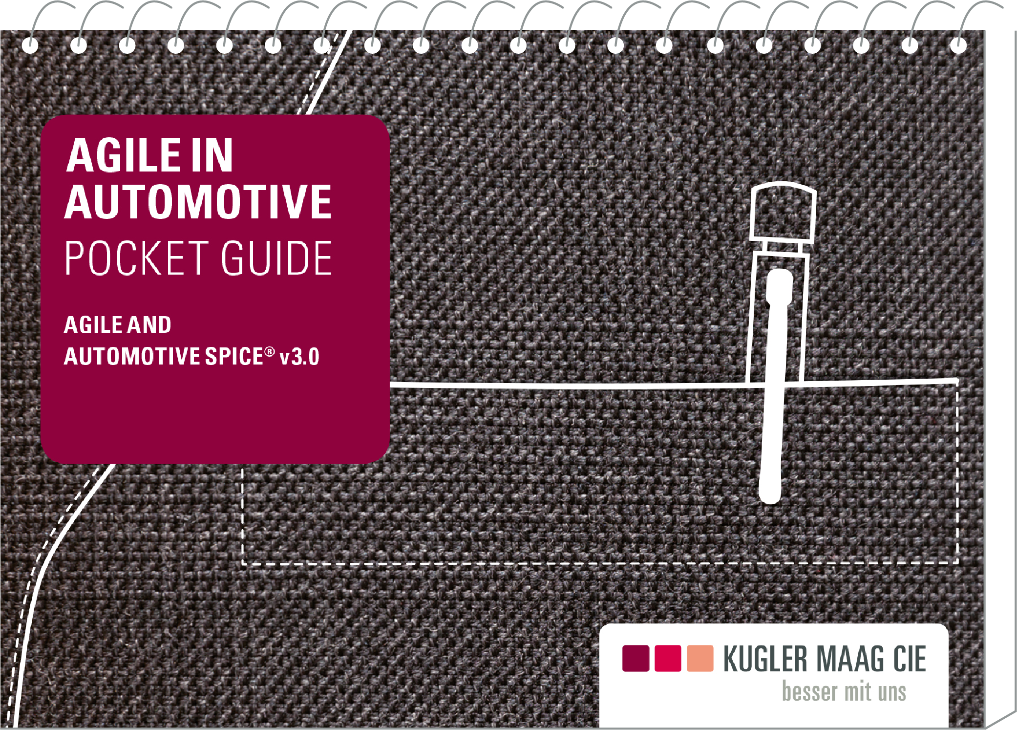 Pocketguide Automotive SPICE & Agile