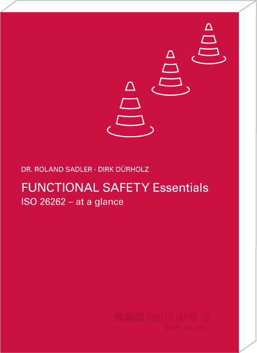 Functional Safety Essentials